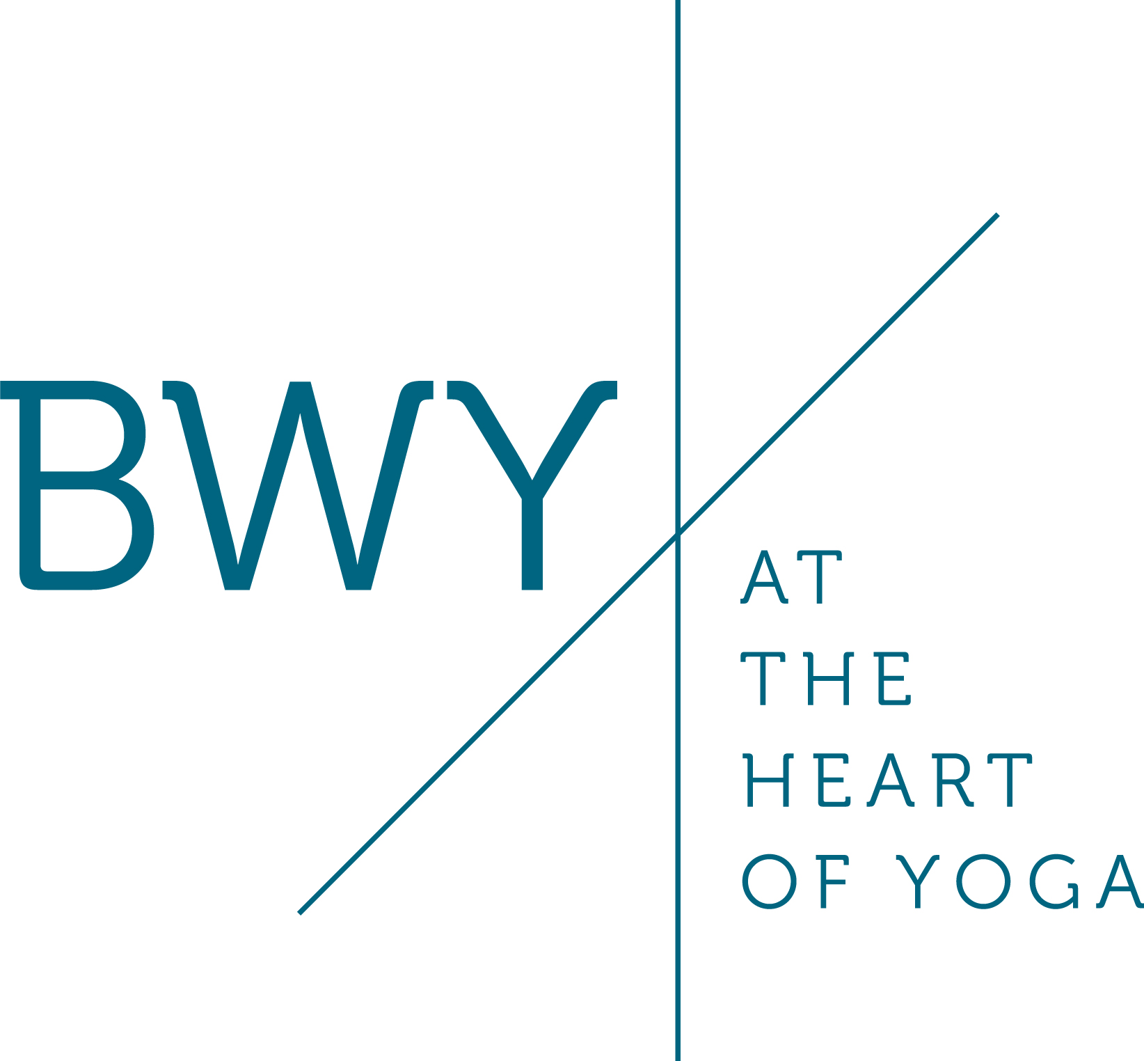 BWY at the heart of Yoga